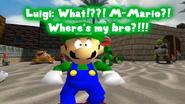 SMG4 Welcome To The Kushroom Mingdom 2-58 screenshot