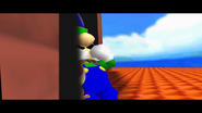 Mario And The T-Pose Virus 096