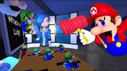 Mario The Ultimate Gamer 079