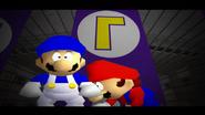 SMG4 Mario and the Waluigi Apocalypse 184
