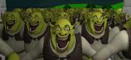 Shrekclones