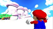 Stupid Mario 3D World 184