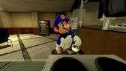 The Mario Café 042