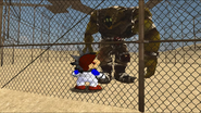 Mad Mario 160