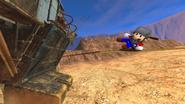 Mad Mario 207