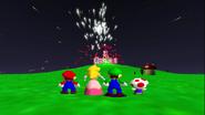 Stupid Mario 3D World 003