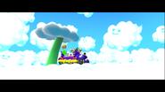 Stupid Mario 3D World 254