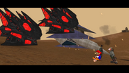 If Mario Was In... Starfox (Starlink Battle For Atlas) 165