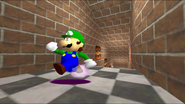 Mario And The T-Pose Virus 084