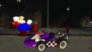 Stupid Mario 3D World 121