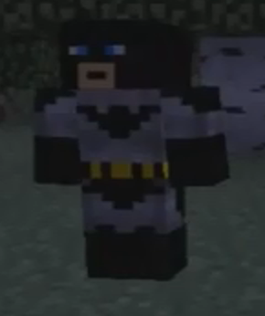 Minecraftian