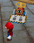 Heave Ho Wall-E