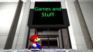 Mario The Ultimate Gamer 012