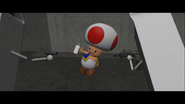 Mario Goes to the Fridge to Get a Glass Of Milk 164