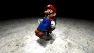 Mario SAW 113