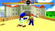 SMG4 Vs Mario SEOITAB