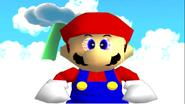 Stupid Mario 3D World 192