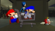 War On Smash Bros Ultimate 033