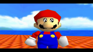 Mario And The T-Pose Virus 092