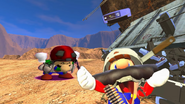 Mad Mario 218