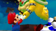 SMG4 Mario's Late! 011