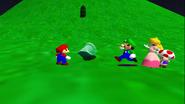 Stupid Mario 3D World 014