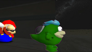 Mario's Prison Escape 291