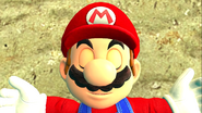 Mario Gets Stuck On An Island 001