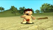 Mario Gets Stuck On An Island 197