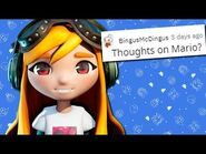 Meggy Answers Your Questions...