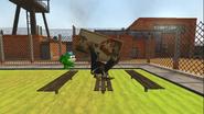 Mario's Prison Escape 063