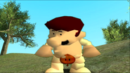 Mario Gets Stuck On An Island 193
