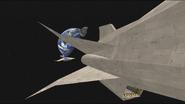 If Mario Was In... Starfox (Starlink Battle For Atlas) 056