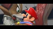 If Mario Was In... Starfox (Starlink Battle For Atlas) 065