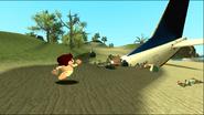 Mario Gets Stuck On An Island 144