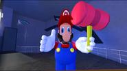 Mario The Ultimate Gamer 087