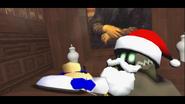 Mario and the Bob Mansion... 152