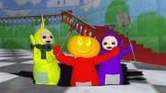SMG4 The Mario Purge (Halloween 2018) 072