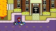 If Mario was in... Deltarune 041