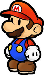 Paper Mario (Character)/Gallery
