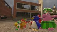 SMG4 Mario and the Waluigi Apocalypse 056