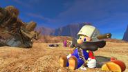 Mad Mario 213