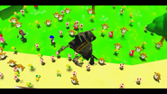 Mario And The T-Pose Virus 106