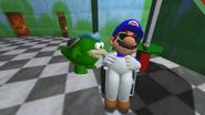 SMG4 The Mario Purge (Halloween 2018) 047
