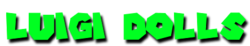 Luigi Dolls logo.png