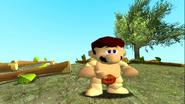 Mario Gets Stuck On An Island 246