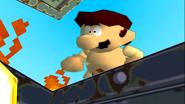 Mario Gets Stuck On An Island 279
