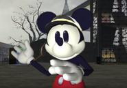 MickeyMousePoliceOfficer