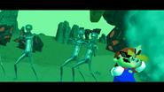 If Mario Was In... Starfox (Starlink Battle For Atlas) 175