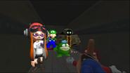 Mario's Prison Escape 193